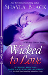 Wicked to Love (Wicked Lovers, #5.5)