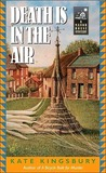 Death is in the Air (Manor House Mystery, #2)