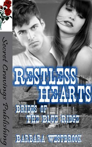 Restless Hearts by Barbara Westbrook