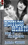Restless Hearts (Brides of the Blue Ridge, #2)