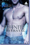 Infinite Betrayal by Gayle Donnelly