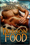 Dragon Food (Dragon Training, #1)