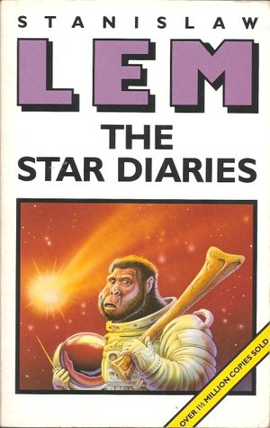 The Star Diaries by Stanisław Lem