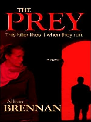 The Prey (Predator Trilogy, #1)