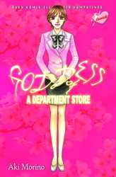 Goddess of a Department Store