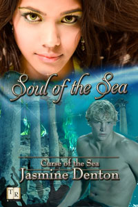 Soul of the Sea by Jasmine Denton