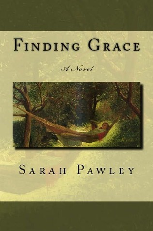 Finding Grace by Sarah Pawley