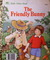 The Friendly Bunny (Origina...