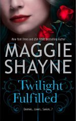 Twilight Fulfilled by Maggie Shayne