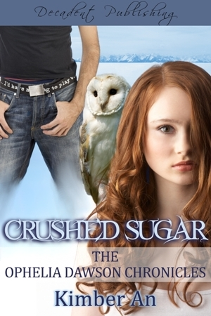 Crushed Sugar by Kimber An