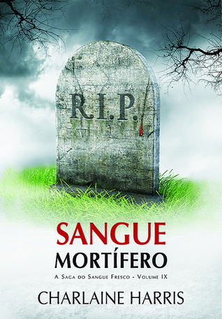 Sangue Mortfero by Charlaine Harris