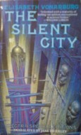 The Silent City by Elisabeth Vonarburg