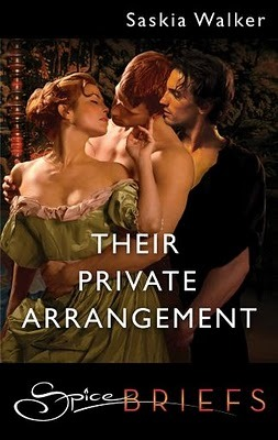 Their Private Arrangement (Taskill Witches #1.5)