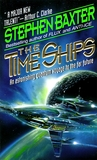 The Time Ships by Stephen Baxter
