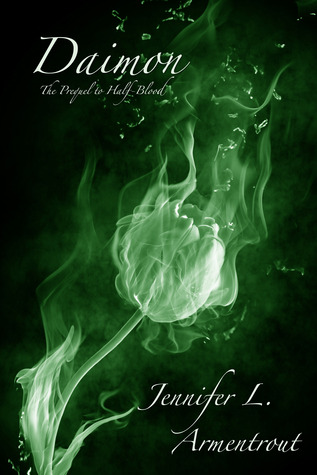 Daimon by Jennifer L. Armentrout
