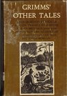 Grimm's Other Tales: A New Selection by Wilhelm Hansen
