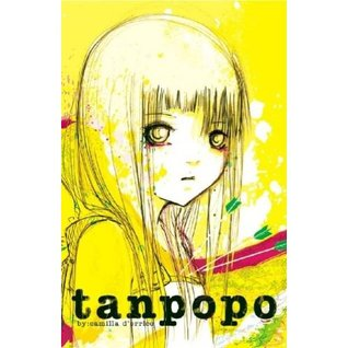 Tanpopo Volume 2 (Tanpopo, #2)
