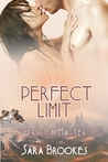 Perfect Limit (Sypricon Masters #2)