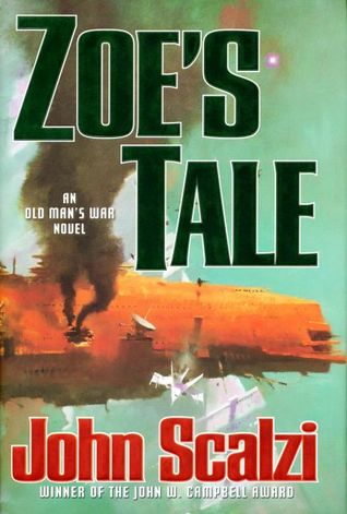 Zoe's Tale by John Scalzi