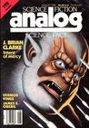 Analog Science Fiction and Fact, August 1986