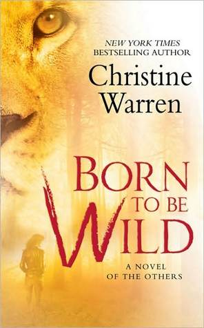 Born To Be Wild (The Others, #8)