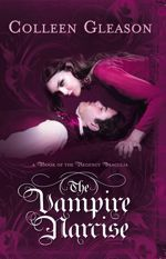 The Vampire Narcise by Colleen Gleason