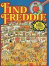 Find Freddie (Where Are They?)