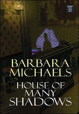 House of Many Shadows