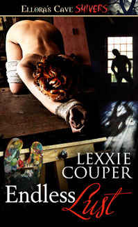 Endless Lust by Lexxie Couper