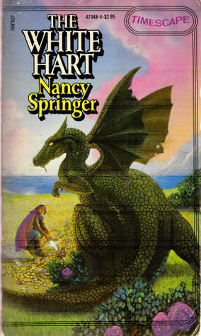 The White Hart by Nancy Springer