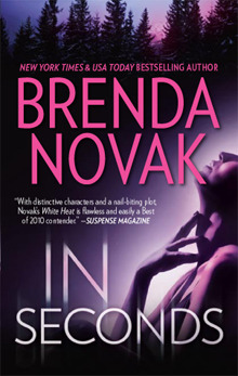 In Seconds by Brenda Novak