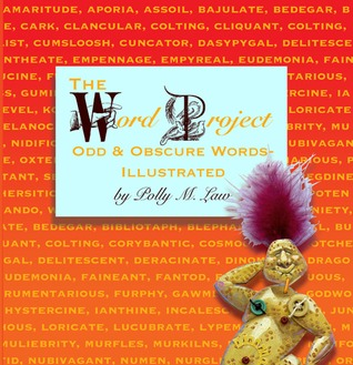 The Word Project by Polly M. Law