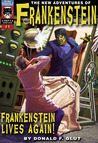 Frankenstein lives again! (The New Adventures of Frankenstein)