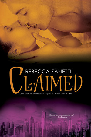 Click here to go to Claimed's page on goodreads! {A Bookalicious Story}