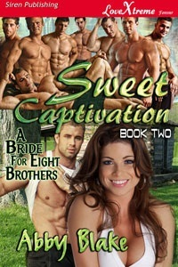 Sweet Captivation by Abby Blake