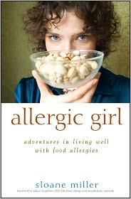 Allergic Girl by Sloane Miller