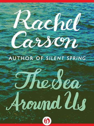 Read online The Sea Around Us PDF