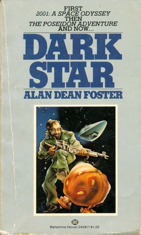 Dark Star by Alan Dean Foster
