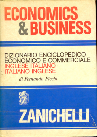 Economics and Business by Fernando Picchi