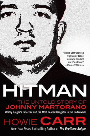Hitman by Howie Carr