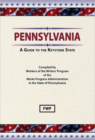 Pennsylvania by Work Projects Administration