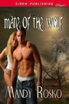 Mate of the Wolf (Mate of the Wolf, #1)