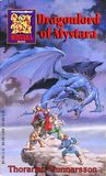 Dragonlord of Mystara (Mystara: The Dragonlord Chronicles, #1)