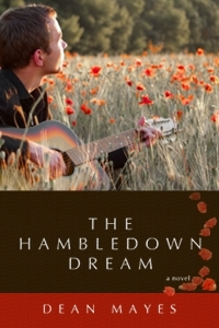 The Hambledown Dream by Dean Mayes