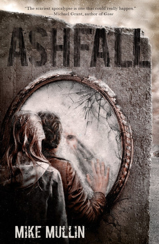 Book View: Ashfall