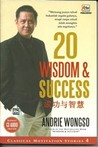 20 Wisdom & Success (Classical Motivation Stories, #4)