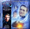 Doctor Who: Kiss of Death (Big Finish Audio Drama, #147)