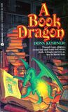 A Book Dragon
