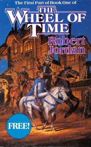 The First Part of Book One of The Wheel of Time by Robert Jordan