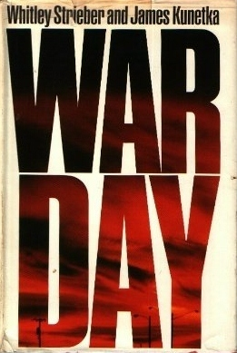 Warday and the Journey Onward by Whitley Strieber